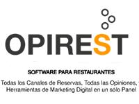 SISTEMA DE RESERVAS OPIREST